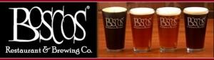 Boscos beers