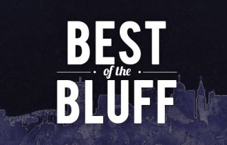 best of the Bluff